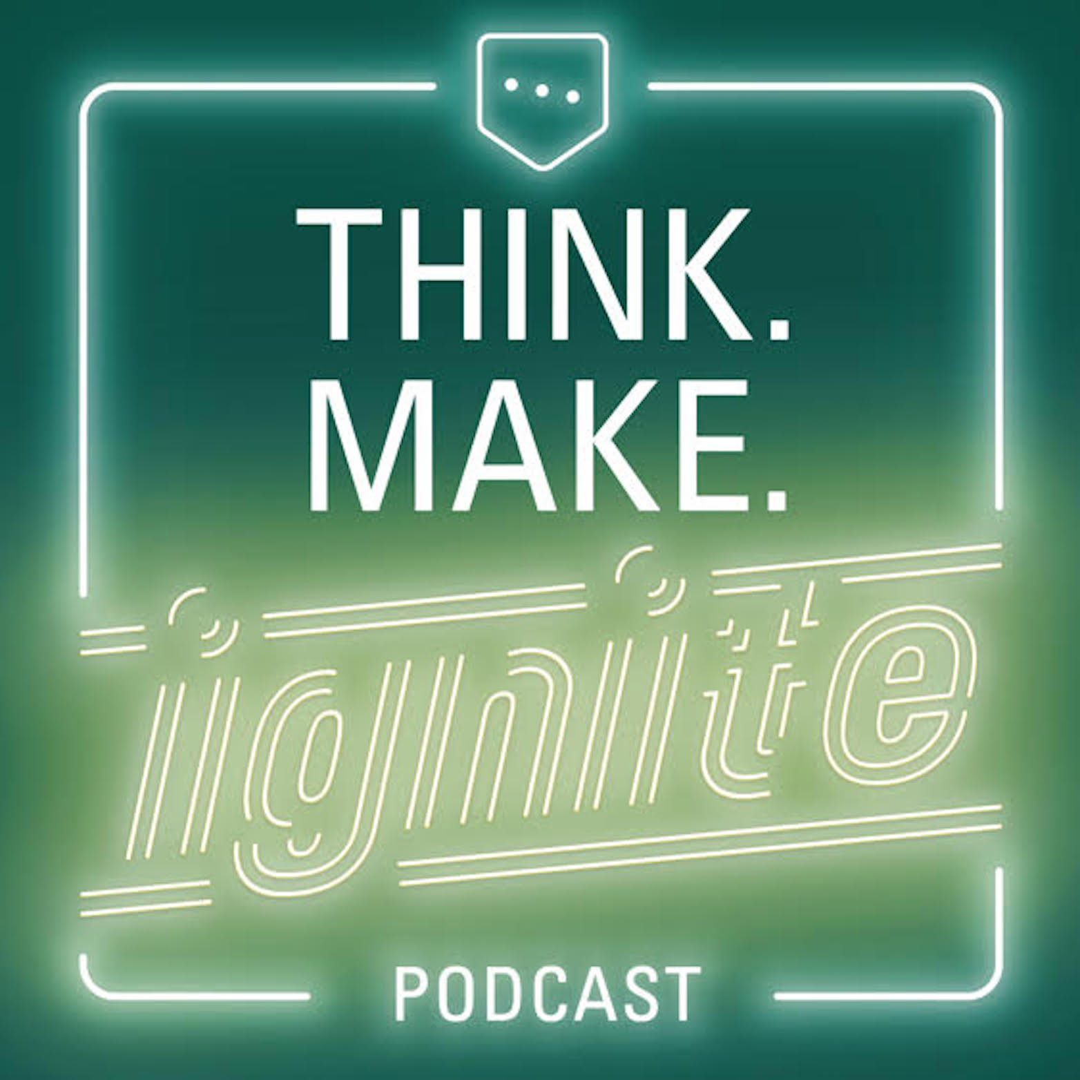 Clarkson Ignite Podcast